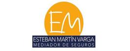 ESTEBAN MARTÍN VARGAS - MEDIADOS DE SEGUROS